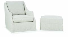 Kate Swivel Chair