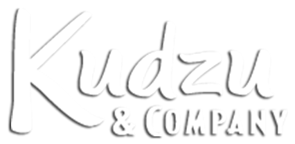 Kudzu and Company Retina Logo