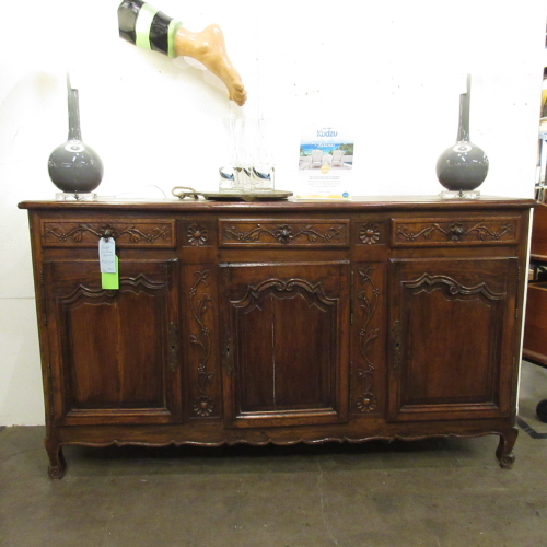 french antique sideboard atlanta, french antiques, atlanta antiques, french furniture atlanta