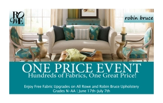 WEB VERSION 2 Window Banner  - Rowe One Price Event