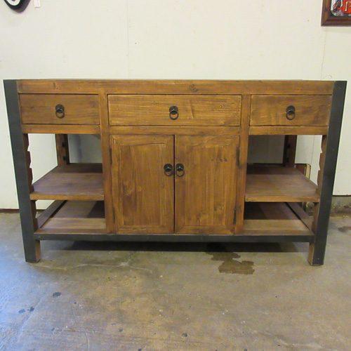 industrial furniture atlanta, kitchen island atlanta, farmhouse island atlanta
