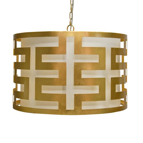 world away hicks gold greek key chandelier, worlds away lighting atlanta, worlds away chandelier atlanta, worlds away hicks g