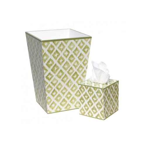 green_washed_indigo_pattern_on_white_wastebasket_and_tissue_box_set-1