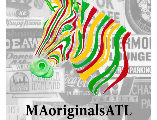 Dealer of the month…MA Originals ATL!