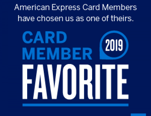 2019 Cardmember Favorite