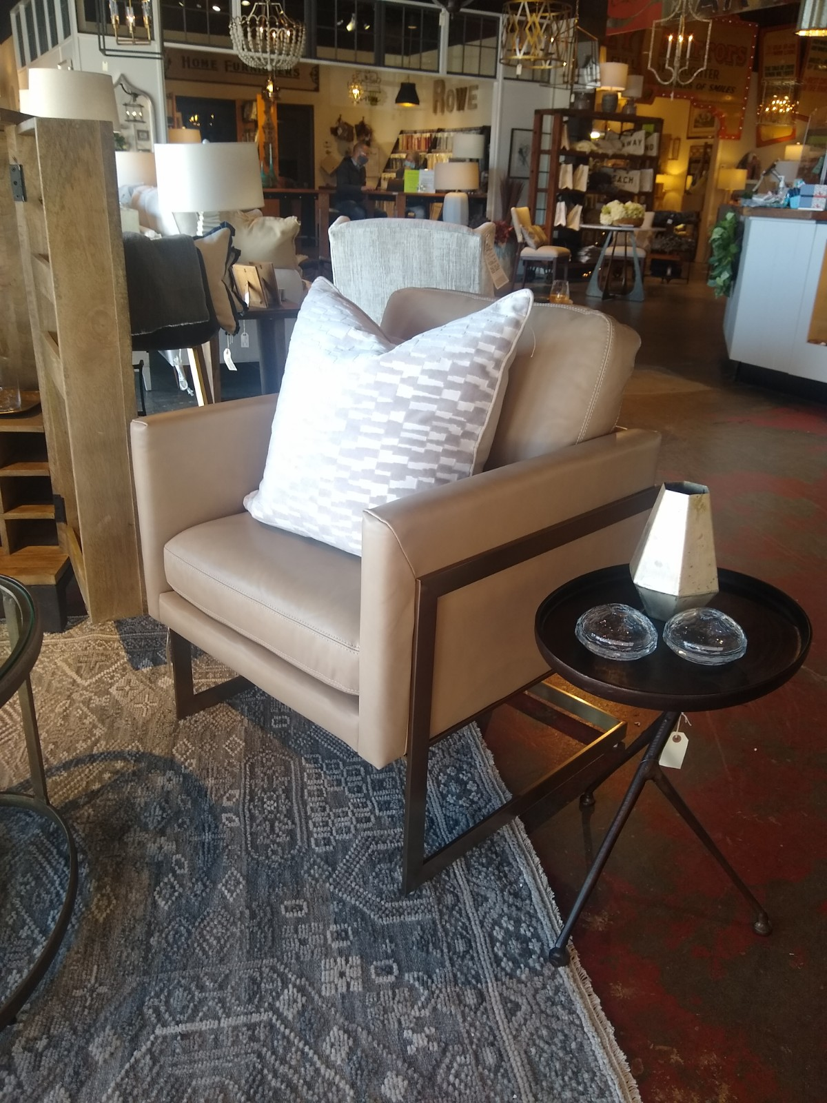 leather furniture sandy springs home decor