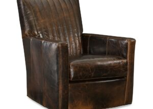 kduzu and company cr laine malcolm chair leather swivel